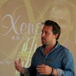 Conférence Adrien Jaminet